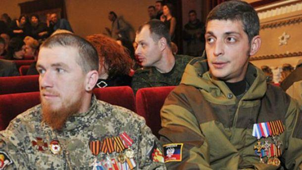 Мосийчук объявил, что боевика «Моторолу» устранили украинцы