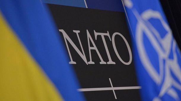 Главным условием для поддержки государства Украины состороны НАТО является борьба скоррупцией