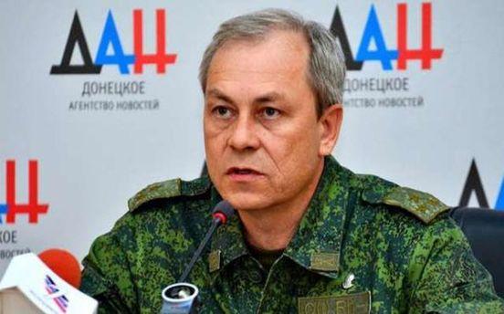 ДНР предложила ВСУ закончить огонь сполуночи 9февраля