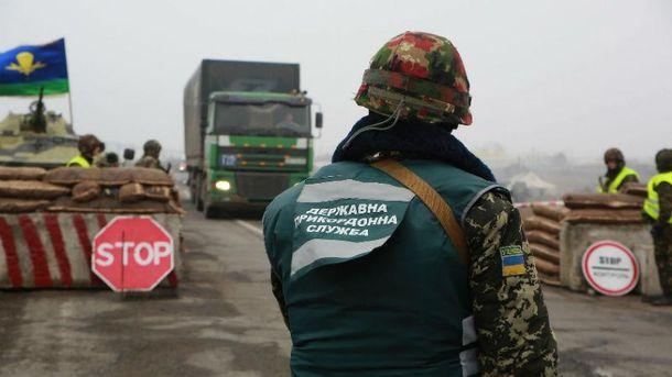 НаХерсонщине вДТП попали таможенники, есть погибшие