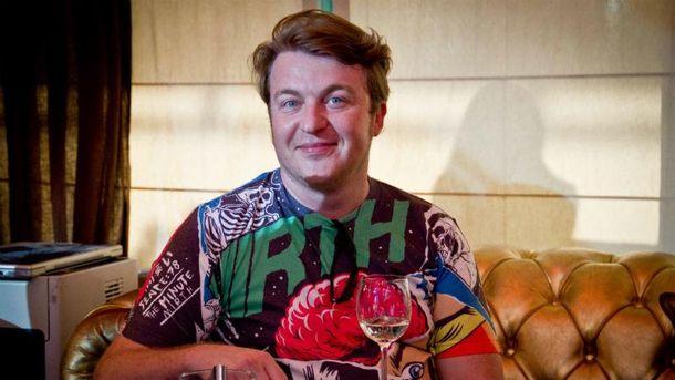 UFW: Основной темой коллекции Алексея Залевского стало двуличие моды