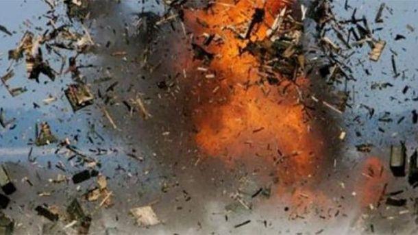 Убоевиков «ДНР» прогремело 4 мощных взрыва— 72-я бригада