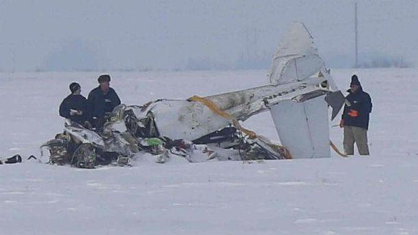 ВКанаде разбился самолет, погибли три человека