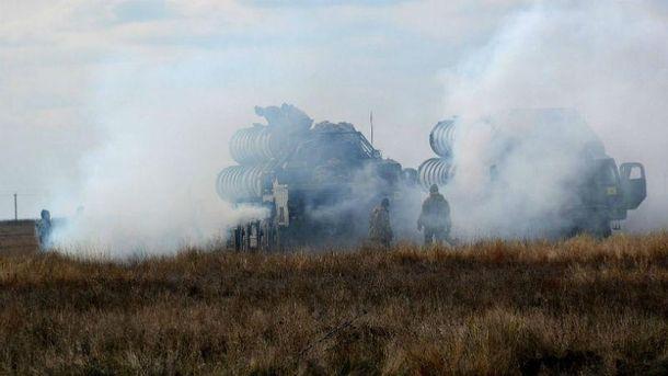 ВРФ считают использование «Буков» вучениях наХерсонщине несоблюдением Минских договоров