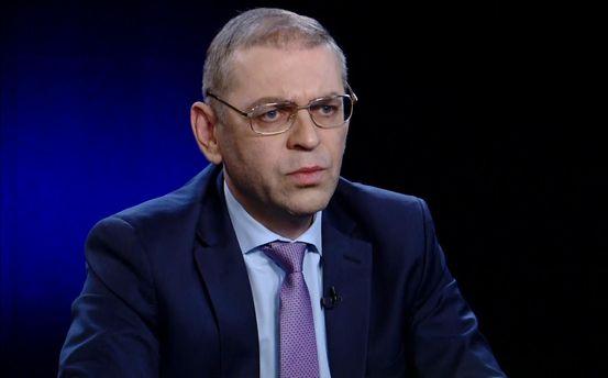 Пашинский объяснил, почему оннаврал про стрельбу лежа