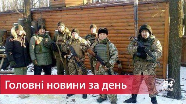 Матюхин: «Украинские шпионы вторые сутки не докладывают осебе, ихпоиск продолжается»