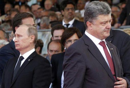 Росія пропонувала Україні торг за світло в Криму