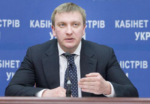 Петренко: Украина работает сМинюстомРФ только для возвращения собственных жителей