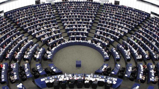 ЕПсегодня проведет срочные дебаты обэскалации вДонбассе