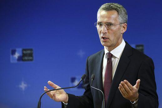 Столтенберг встретится сЛавровым наконференции вМюнхене