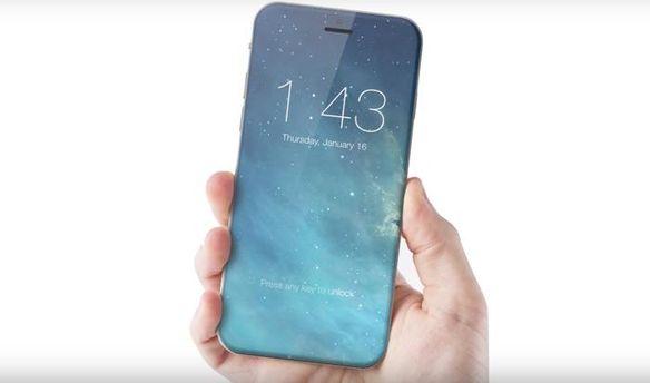 IPhone 8 получит супермощный аккумулятор огромного размера