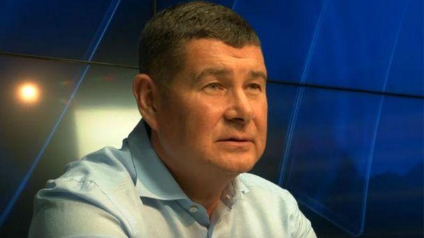 Онищенко принял решение вступить впартию