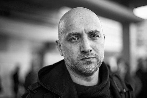 СБУ завела дело против русского писателя Захара Прилепина