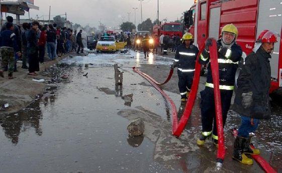 Исламские боевики изгруппировки взяли ответственность занападение вПакистане