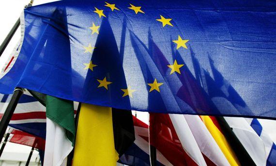 Решение Европарламента: ЕСцентрализуется и делает общую армию