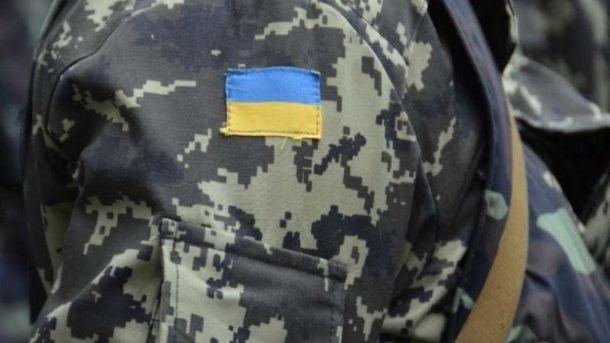 Минобороны Украины поведало опотерях вДонбассе запоследние сутки
