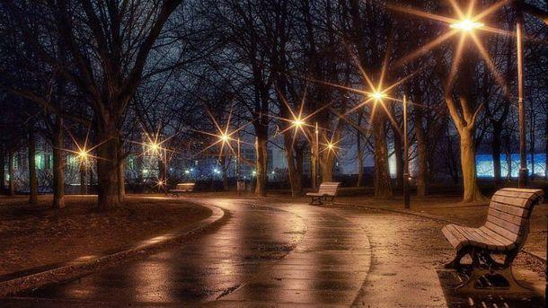 ВКропивницком впервый раз вгосударстве Украина внедрили «умную» систему наружного освещения