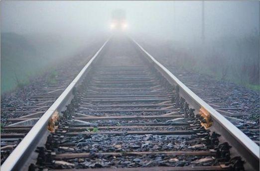 ВВинницкой области поезд насмерть сбил двоих человек