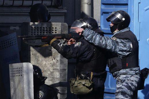 Як світові ЗМІ висвітлювали розстріли на Майдані