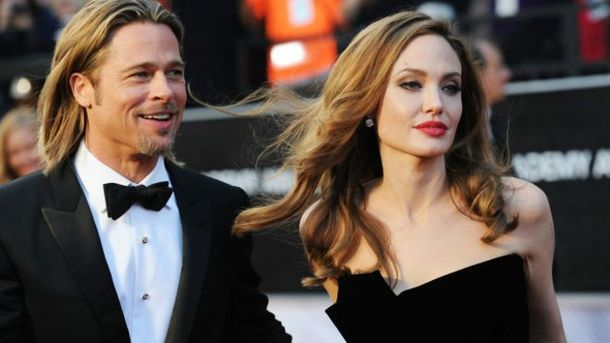 Анджелина Джоли впервые прокомментировала развод сБрэдом Питтом