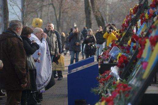 Годовщина Майдана – политики трясутся в страхе