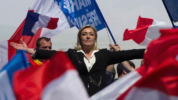 Каждый 2-ой неопределился свыбором— Выборы президента Франции