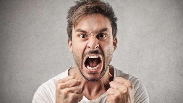 Чому чоловікам не варто нервувати: результати дослідників