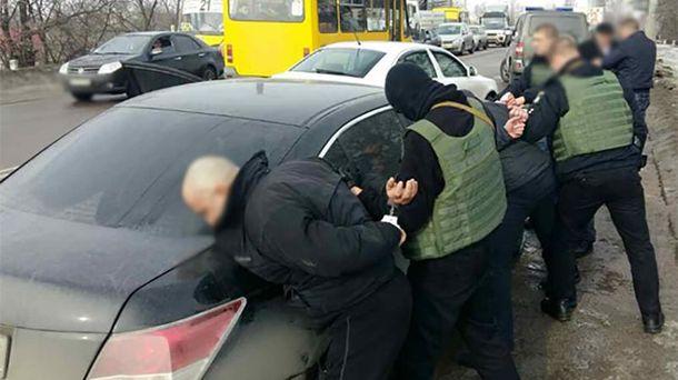 В полиции обнародовали детали результата перестрелки под судом в Кропивницком