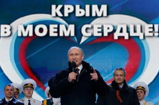 По-радикальному: хто і чому хоче здати Крим в обмін