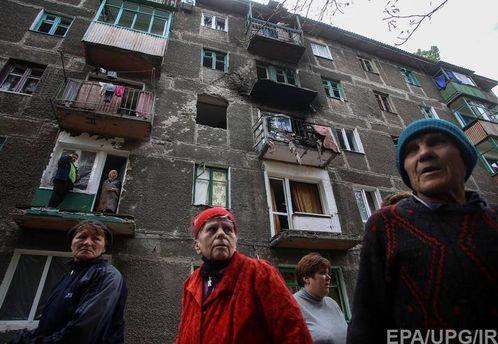 Циничная правда о жителях Донбасса