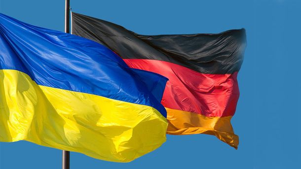 Германия подчеркивает еще EUR4,5 млн для переселенцев вгосударстве Украина