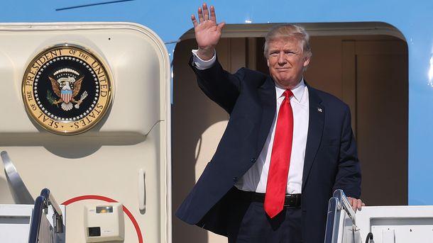 Трамп желает заключить сделку сРоссией— Белый дом
