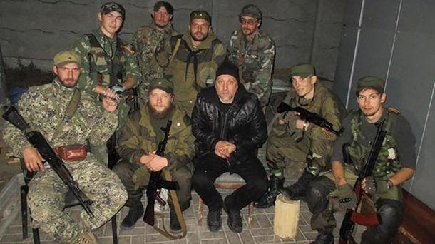 Лавров считает, что одиозный писатель Прилепин «хочет посодействовать Украине наладить жизнь»