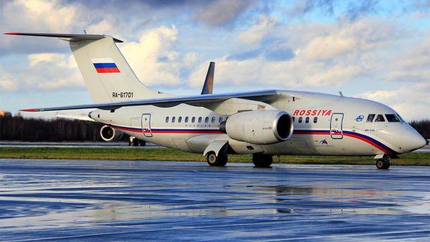 Минобороны решило не подменять устаревшие самолеты налайнеры Сухой-СуперДжет-100