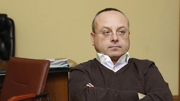 Кабмин сократил руководителя Госэкоинспекции