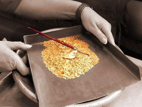 Золото Закарпатья: когда новый инвестор начнет добычу?
