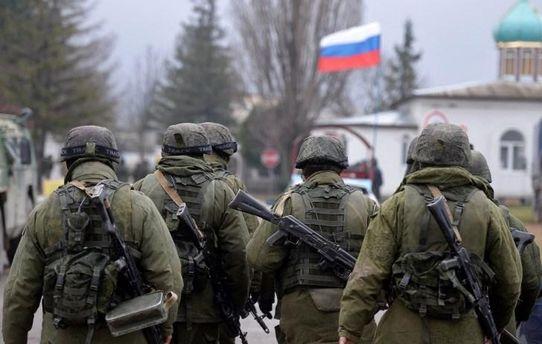 ВМинюсте говорят, что аннексия Крыма началась еще допротестов против Януковича