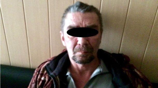 ВДонецкой области задержали боевика, который сдал украинских правоохранителей «спецслужбе ДНР»