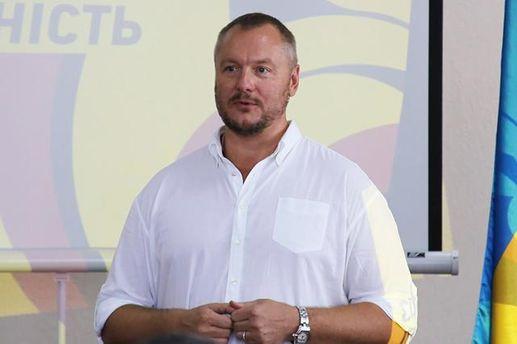 Создателя плана по«аренде Крыма» вызвали надопрос впрокуратуру