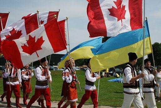 Канада готовит план помощи Украине