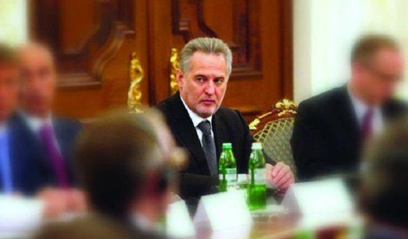 Не фарт Фірташа: чому олігарх хоче повернутися до України