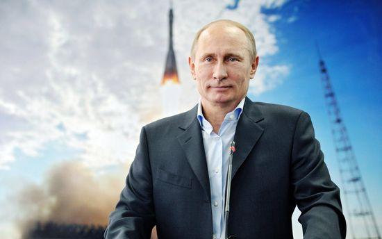 Кто Путин – убийца, клептократ, гений, шпион?
