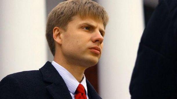 СБУ подключилась кпоискам народного депутата Гончаренко