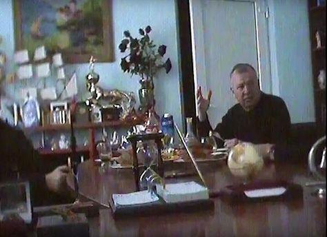 Появилось видео разговора заказчика иего сообщников— Похищение Гончаренко