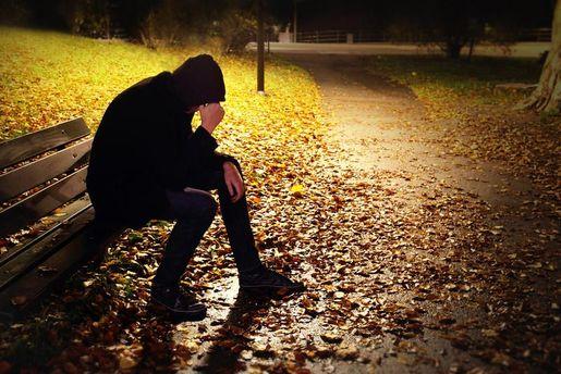 Кількість депресивних людей в Україні є найбільшою в Європі