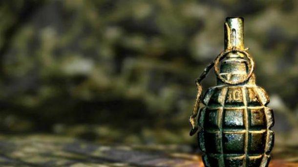 Военный умер отгранаты наполигоне вЖитомирской области