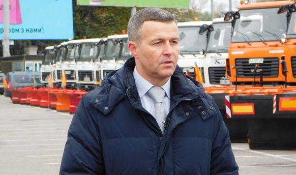 Киевавтодор проинформировал, когда возьмется заремонт дорог