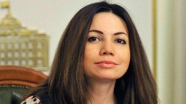 Депутат Рады поведала, что еедочь состояла в«группе смерти»— Синие киты