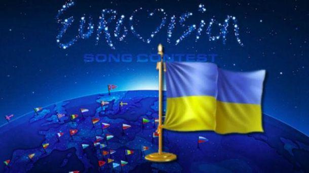 Финал нацотбора на Евровидение-2017 (Видео)