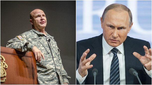 Советник Трампа резко высказался о РФ